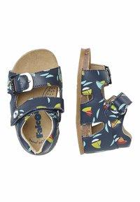 Falcotto - Sandals - blau - 3