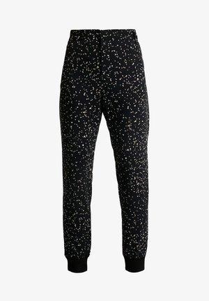 JANEY PANT NICA FIT - Pantalon classique - black