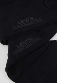 Levi's® - VINTAGE CUT 2PACK - Socks - jet black - 2