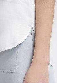 Vero Moda - BOCA  - Blouse - off white - 5