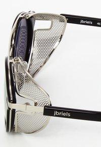 jbriels - LEWIS - Sunglasses - light blue - 2
