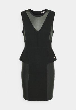 LOPA - Shift dress - black