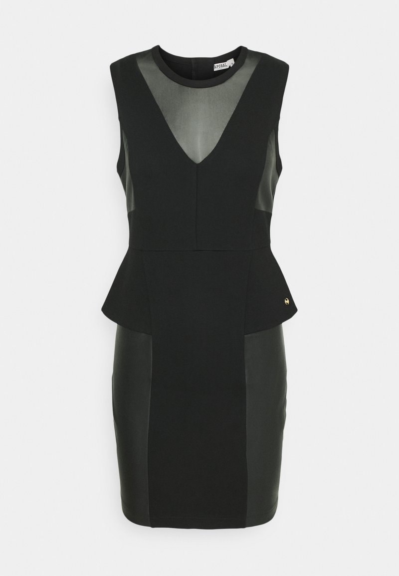 Kaporal - LOPA - Shift dress - black