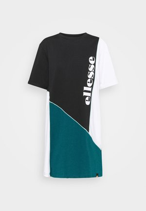 DISFLORA - Vestido ligero - multi