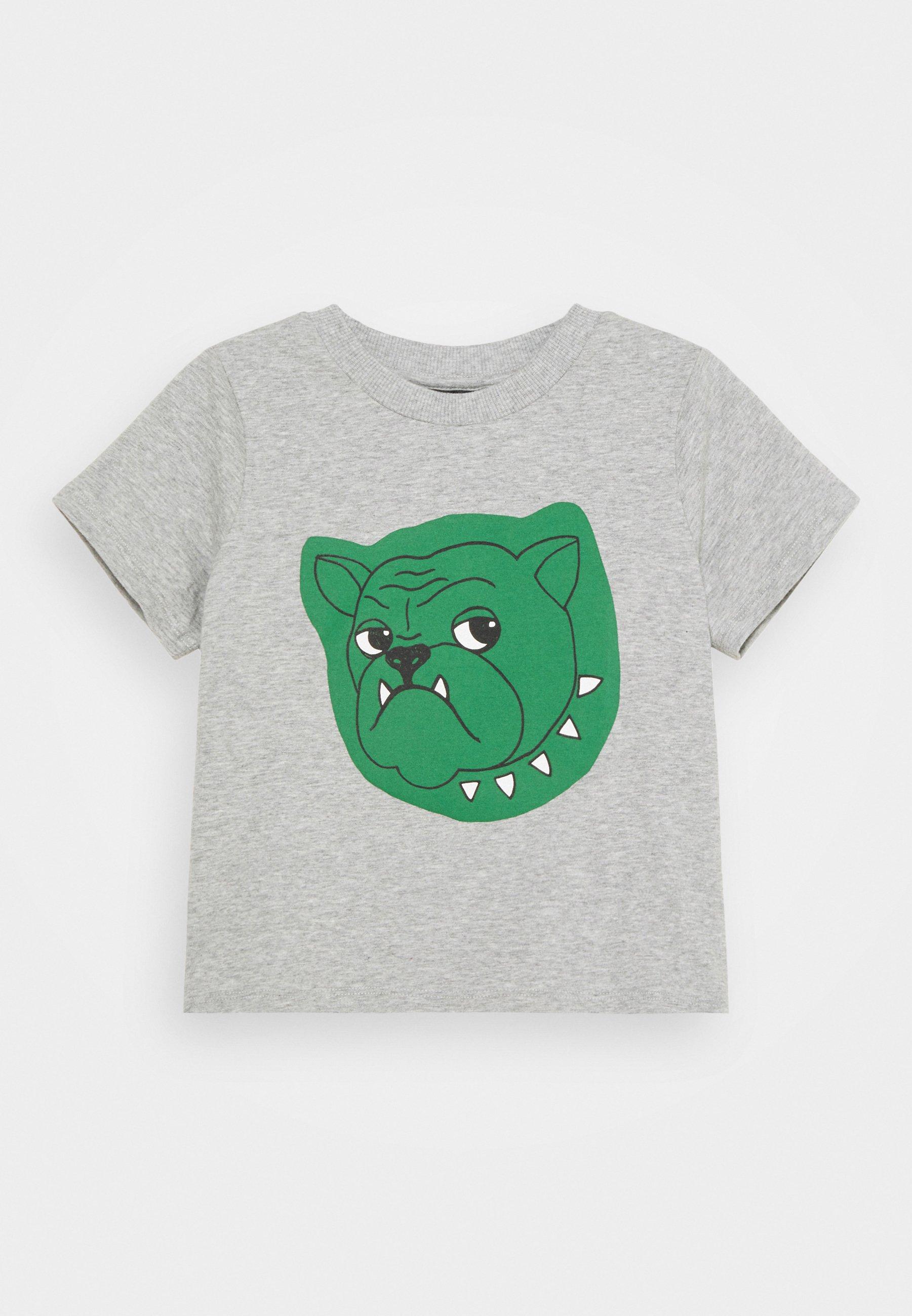 Kids BABY BULLDOG TEE UNISEX - Print T-shirt