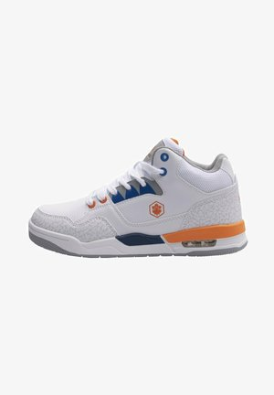 JAMES  - Trainers - white