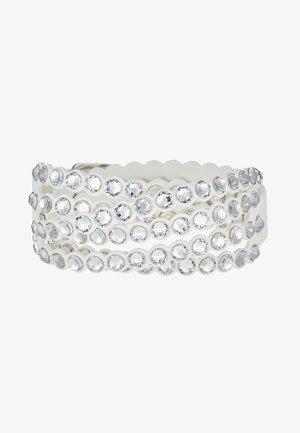 BRACELET SLAKE - Bracelet - crystal