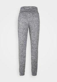 ONLY Play - ONPMETEA FOLD  - Pantalones deportivos - medium grey melange - 1