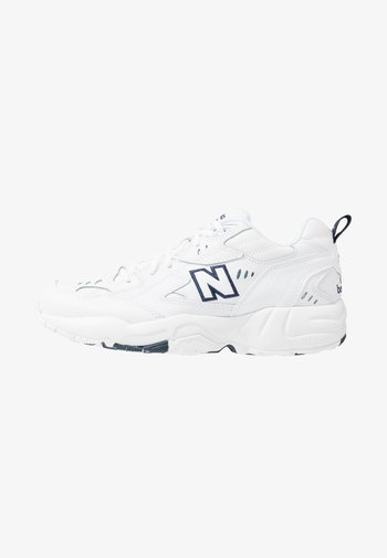 MX608 - Sneakers basse - white