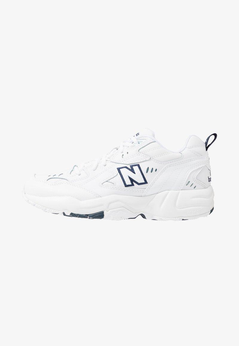 New Balance - MX608 - Sneakers - white