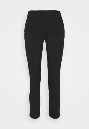 STRETCH MIRANDA PANT - Trousers - black