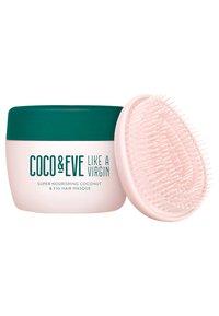 Coco & Eve - LIKE A VIRGIN SUPER NOURISHING COCONUT & FIG HAIR MASQUE - Hair treatment - - - 1
