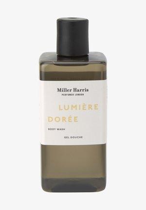 DUSCHGEL LUMIERE DOREE BODY WASH - Shower gel - -