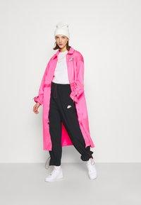 Nike Sportswear - PANT - Trainingsbroek - black - 1
