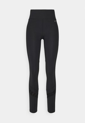 POWER LEGGING - Legging - black