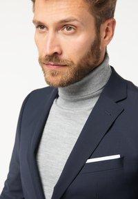 Pierre Cardin - MODERN FIT  - Suit jacket - dunkelblau - 4