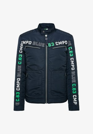 Light jacket - new navy