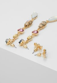 ONLY - Earrings - gold-coloured - 2