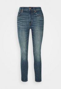 Polo Ralph Lauren - TOMP MR CRO - Jeans Skinny Fit - dark indigo - 0