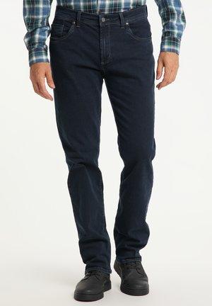 THOMAS - Straight leg jeans - rinse