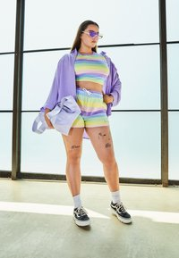 Ellesse - FLORENCIA - Print T-shirt - multi - 1