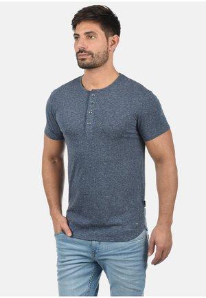 THAI - Print T-shirt - blue