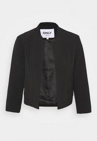 ONLY - ONLEMMIE KAREL SHORT  - Blazer - black - 3