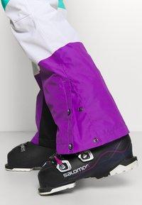 OOSC - THE FOLIE FEMALE FIT - Schneehose - purple - 7
