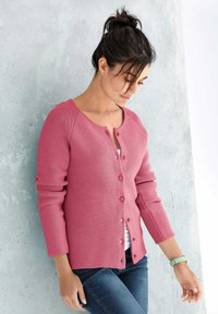Alba Moda - Cardigan - pink - 2