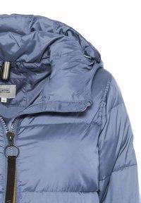 camel active - Winter coat - blue - 6