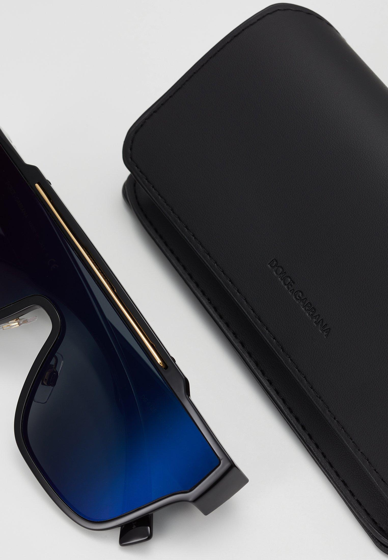 Dolce&Gabbana Solbriller - black/svart Y4IQJQOxoe3F6zb