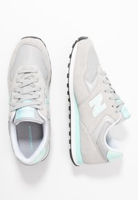 New Balance - WL393 - Zapatillas - grey - 3