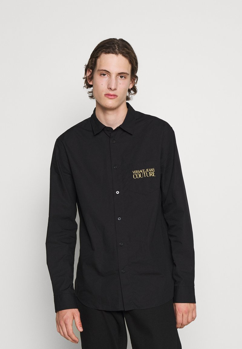 Versace Jeans Couture - Shirt - nero