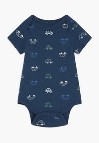 GAP - CAR 3 PACK - Body - blue shade - 2