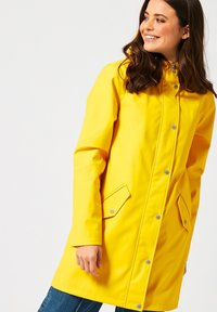 America Today - JANICE - Parka - yellow - 0