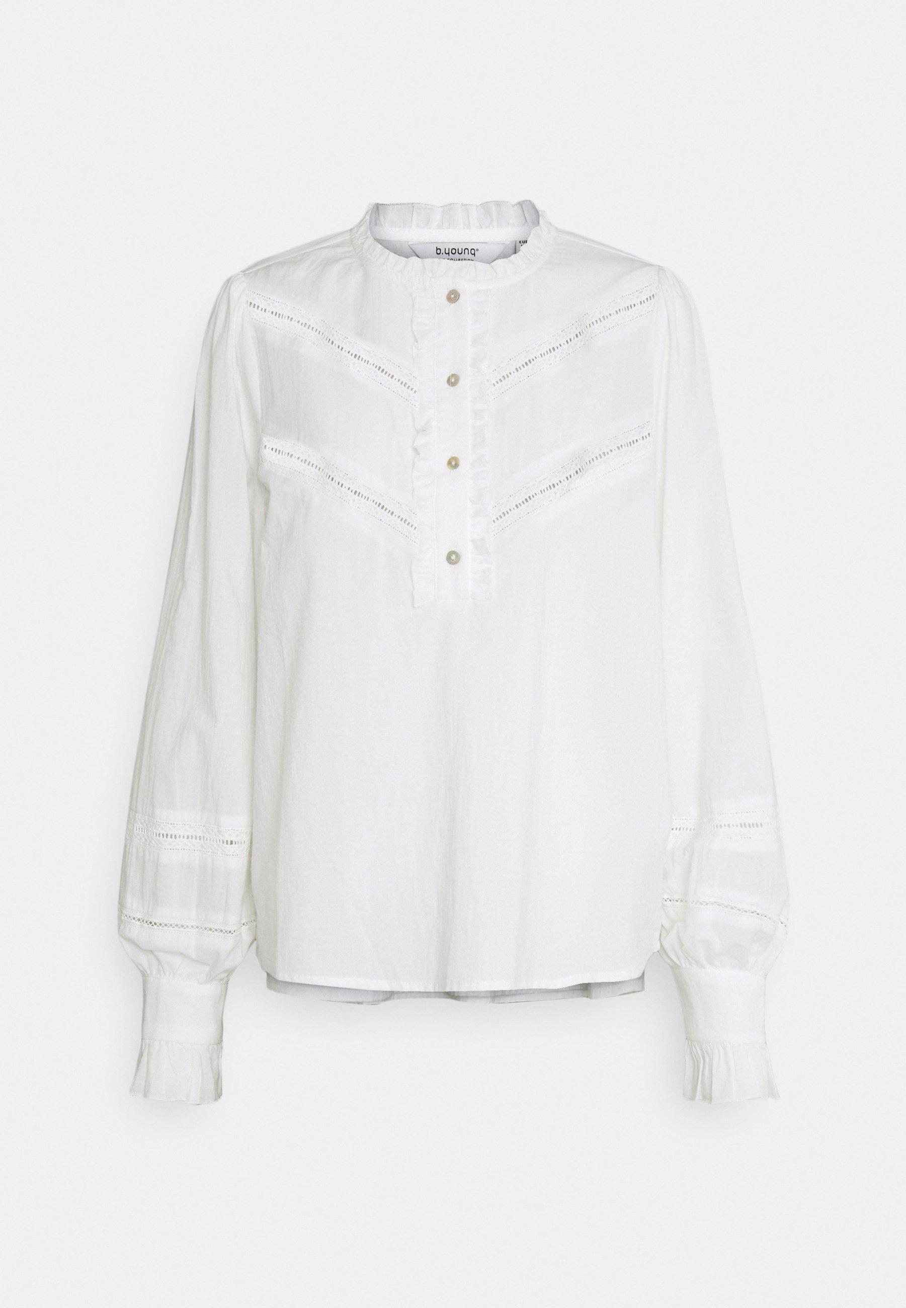 Women BXIPPI SHIRT - Long sleeved top