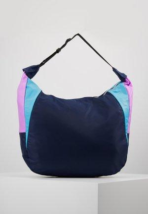 ALICANTE - Tote bag - mixed blue