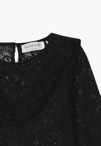 Rosemunde - Blouse - black - 3
