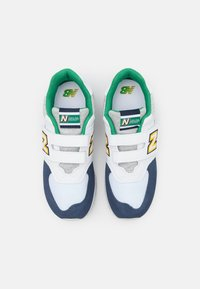 New Balance - YV574NLB - Trainers - white/navy - 3
