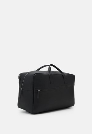 CITY - Weekend bag - black