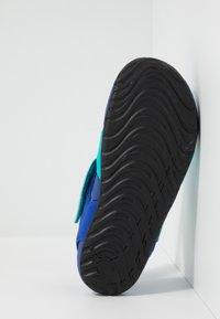 Nike Performance - SUNRAY PROTECT  - Obuwie do sportów wodnych - oracle aqua/ghost green/hyper blue/black - 5