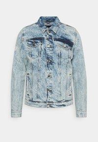 Good For Nothing - LIGHT JACKET - Denim jacket - blue - 0