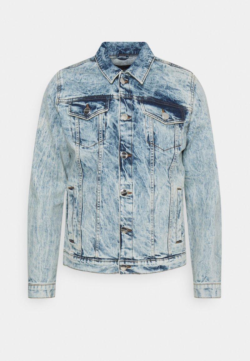 Good For Nothing - LIGHT JACKET - Denim jacket - blue