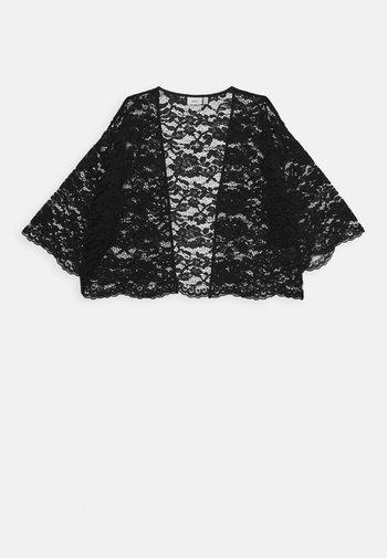 IHININ - Lehká bunda - black