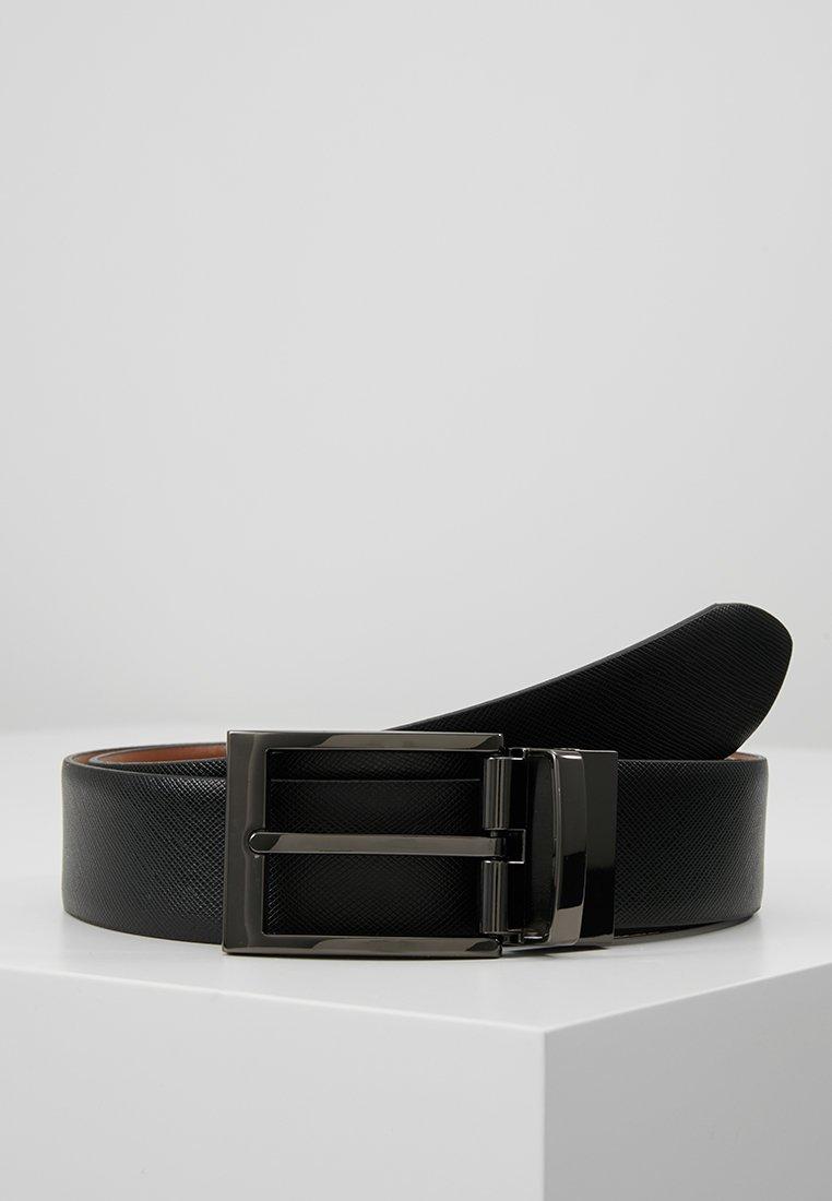 Lloyd Men's Belts - Pásek - black/cognac