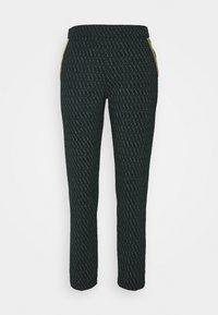 Rich & Royal - Trousers - deep blue - 0