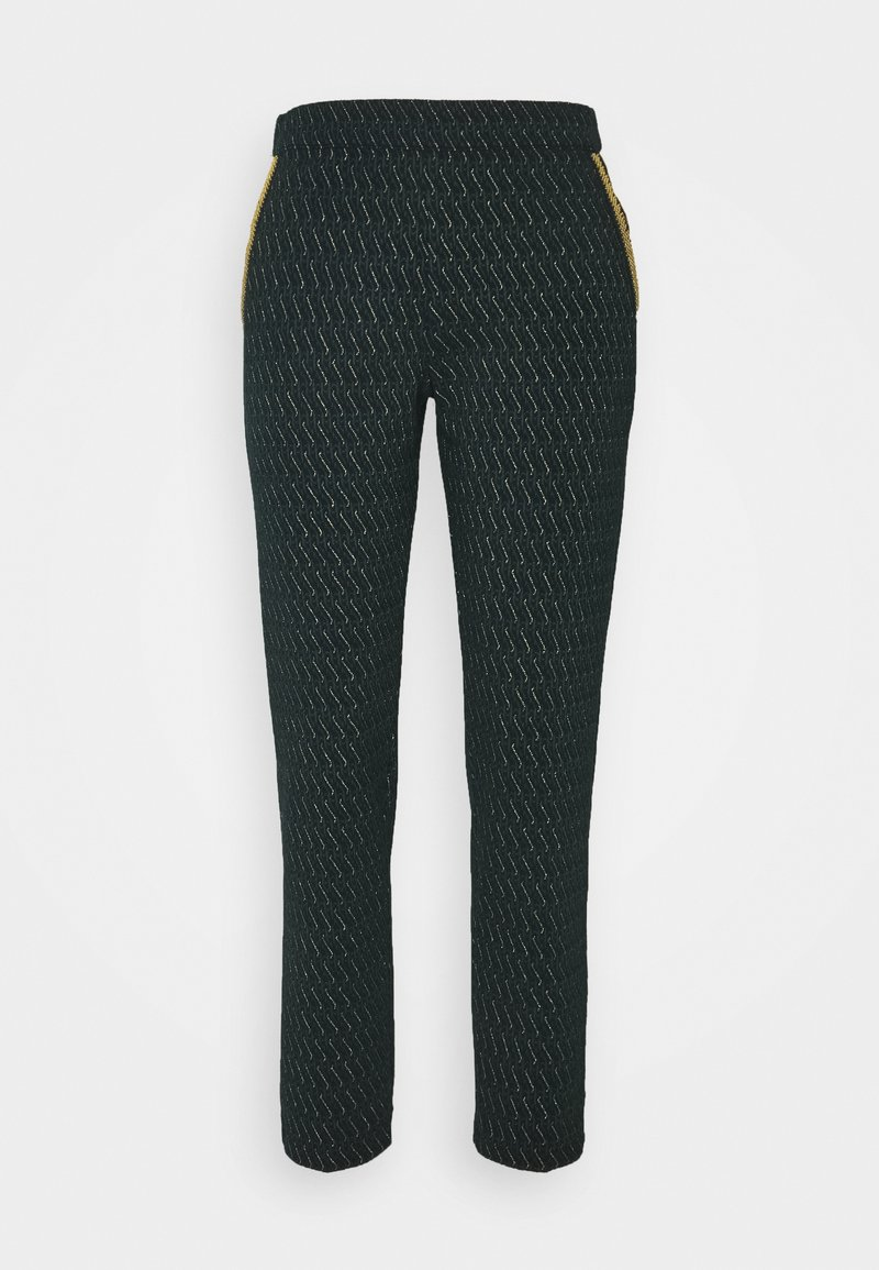 Rich & Royal - Trousers - deep blue