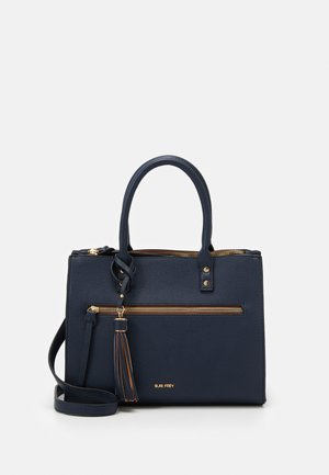 NETTY - Handtasche - blue