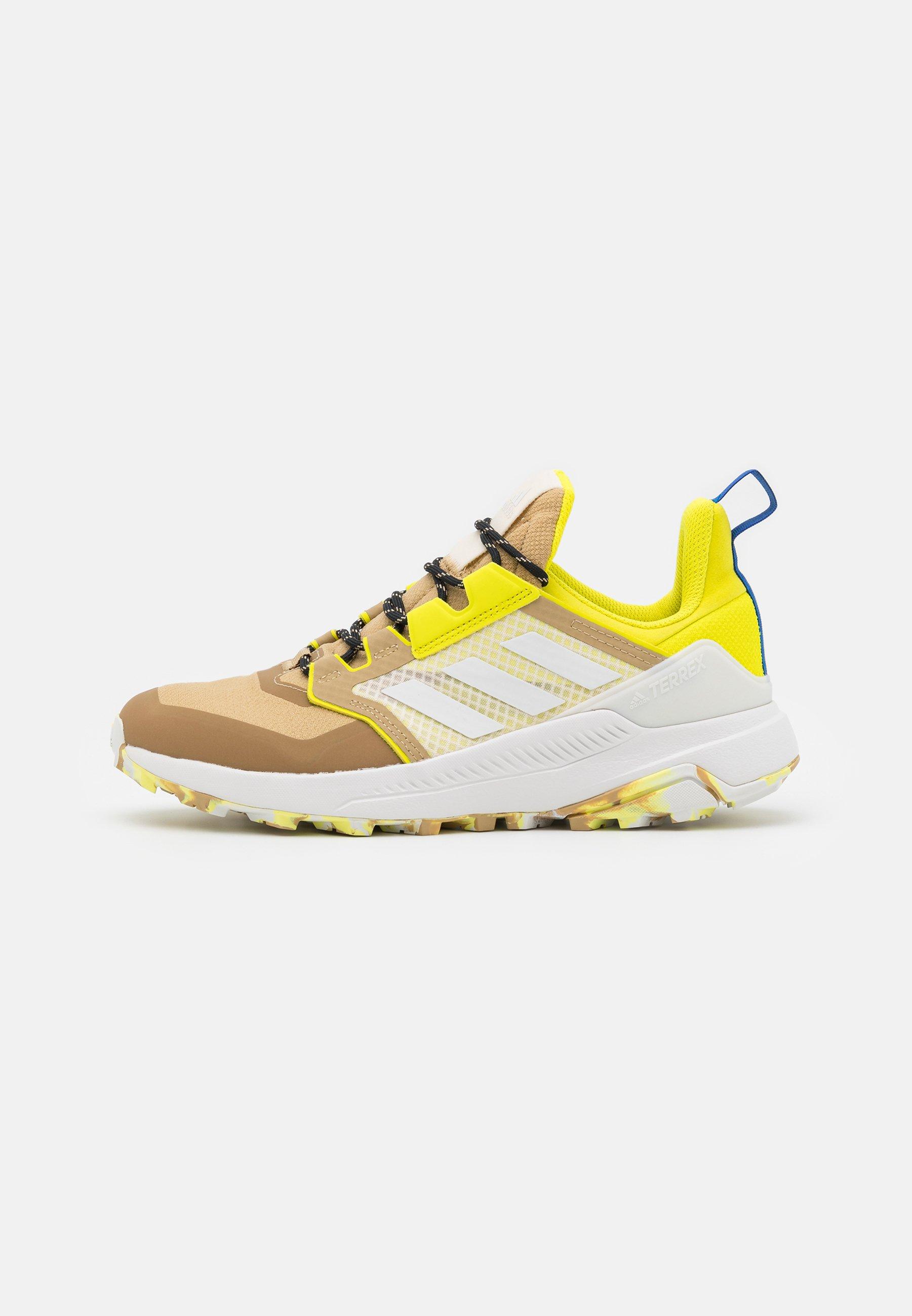 Men TERREX TRAILMAKER PRIMEGREEN - Hiking shoes