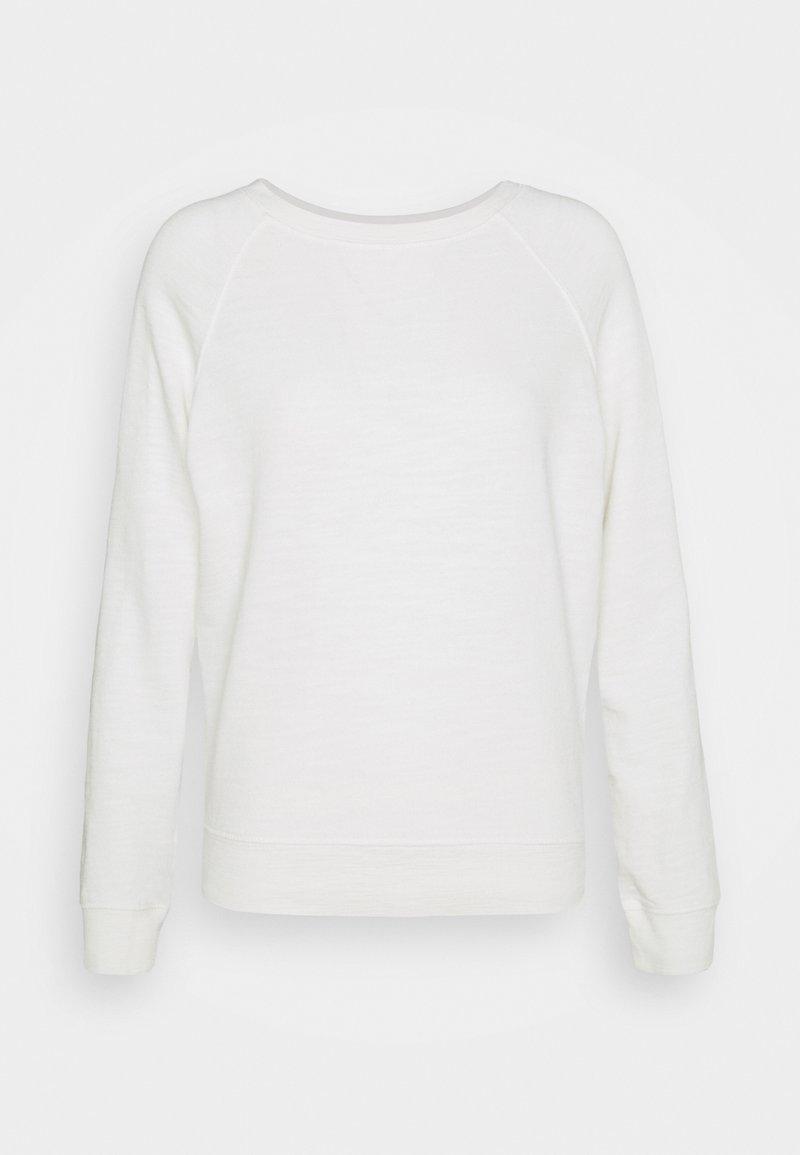 Marks & Spencer London - Sweatshirt - white